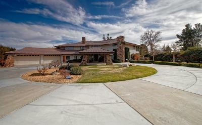 Apple Valley Single Family Home For Sale: 19709 Yanan Road