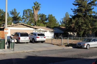 Victorville Single Family Home For Sale: 14175 Arrowhead Drive