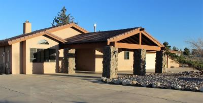 Hesperia Single Family Home For Sale: 11915 Redwood Avenue
