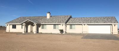 Phelan CA Single Family Home For Sale: $345,000