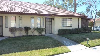 Apple Valley Single Family Home For Sale: 19177 Elm Drive