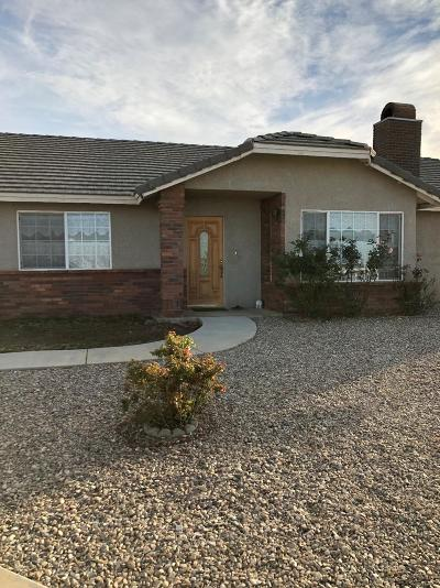 Oak Hills Single Family Home For Sale: 10276 Aster Road