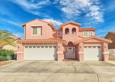Victorville Single Family Home For Sale: 12791 Shorewood Street