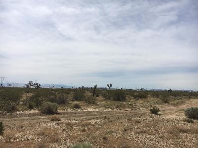 Adelanto Commercial Lots & Land For Sale: Air Expressway Boulevard