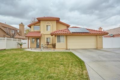 Victorville Single Family Home For Sale: 13180 Meteor Drive