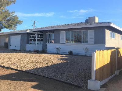 Victorville Single Family Home For Sale: 16185 Del Norte Drive