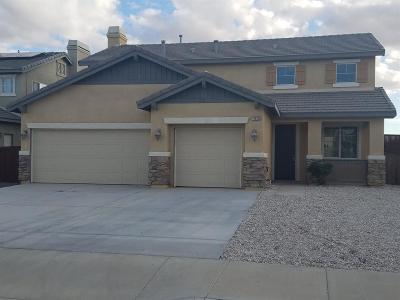 Adelanto Single Family Home For Sale: 11025 Star Street