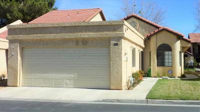 Apple Valley Single Family Home For Sale: 11681 Cedar Court