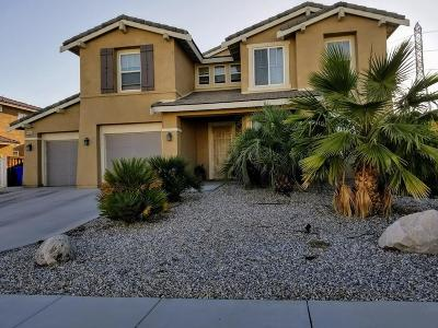 Victorville Single Family Home For Sale: 14995 Flamenco Place