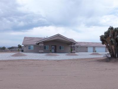 Oak Hills Single Family Home For Sale: 9995 Verbena Road