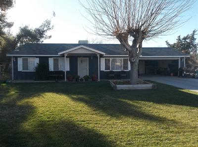 Hesperia Single Family Home For Sale: 10722 Redwood Avenue