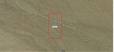 Residential Lots & Land For Sale: Camp Rock Rd/Johnson Valley