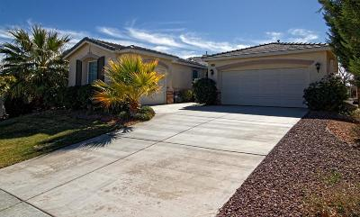 Victorville Single Family Home For Sale: 17653 High Meadow Court