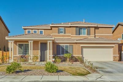 Victorville Single Family Home For Sale: 12832 Brandon Street