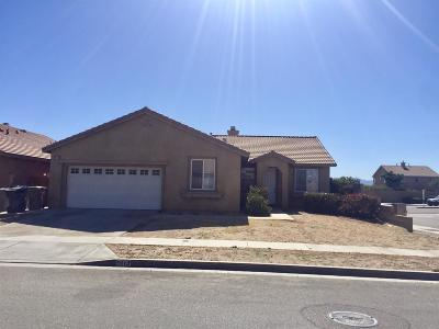 Hesperia Single Family Home For Sale: 9113 Ravenswood Avenue