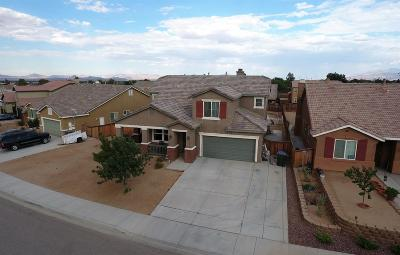 Victorville Single Family Home For Sale: 11535 Guadalupe Street