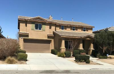 Victorville Single Family Home For Sale: 11938 Tiffany Street