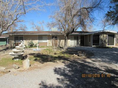 Phelan CA Single Family Home For Sale: $349,900