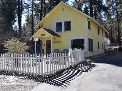 Wrightwood Single Family Home For Sale: 1605 Barbara Drive