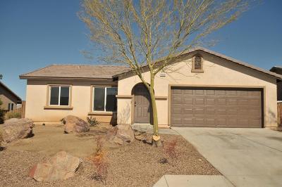Adelanto Single Family Home For Sale: 11930 Poppy Road