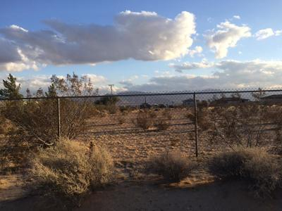 Newberry Springs Residential Lots & Land For Sale: Mandrill Street