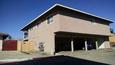 Barstow Single Family Home For Sale: 1151 Barstow Road