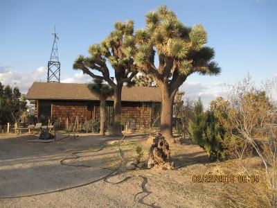 Phelan CA Single Family Home For Sale: $200,000