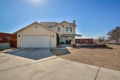 Barstow Single Family Home For Sale: 429 Highland Avenue