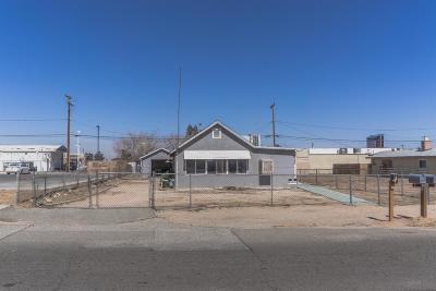 Hesperia Single Family Home For Sale: 16356 Walnut Street