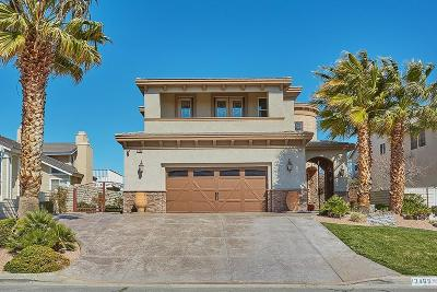 Victorville Single Family Home For Sale: 13465 Stoneridge Drive