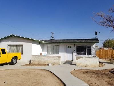 Victorville Single Family Home For Sale: 15087 Del Rey Drive