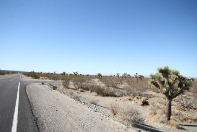 Pinon Hills Residential Lots & Land For Sale: Bear Valley Road