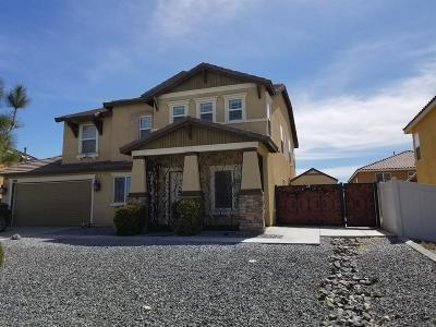 Victorville Single Family Home For Sale: 14405 Joaquin Way