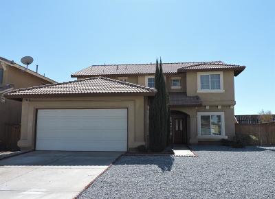 Victorville Single Family Home For Sale: 12445 Kelsey Street