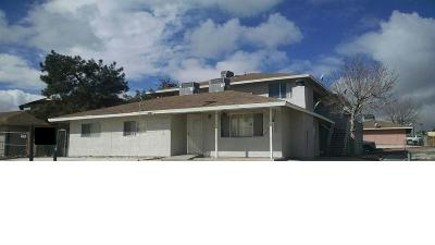 Barstow Single Family Home For Sale: 1130 Deseret Avenue