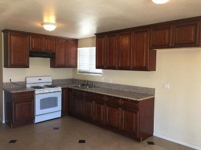 Hesperia Single Family Home For Sale: 11788 Jacaranda Avenue