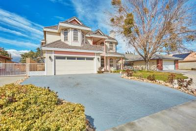 Victorville Single Family Home For Sale: 17940 Lakeview Drive