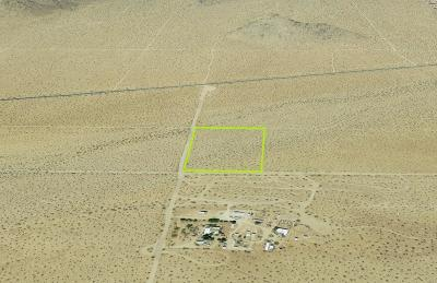 Lucerne Valley Residential Lots & Land For Sale: Selmadolph Road