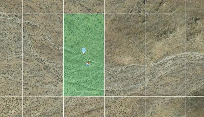 Apple Valley Residential Lots & Land For Sale: Cahuilla (Near) Road
