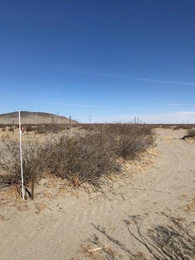 El Mirage Residential Lots & Land For Sale: Bartlett Extended Road