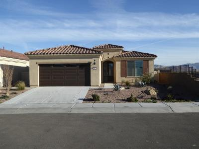 Apple Valley Single Family Home For Sale: 18889 Vinca Circle