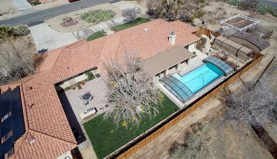 Apple Valley Single Family Home For Sale: 15307 Mandan Road