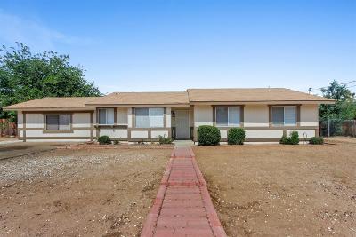 Hesperia Single Family Home For Sale: 10628 Kern Avenue