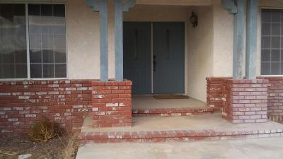 Helendale Single Family Home For Sale: 27625 River Rock Court