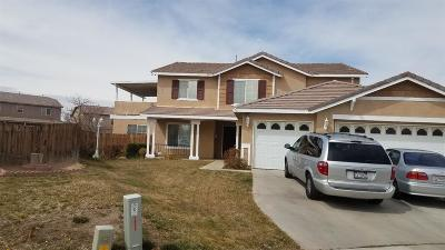 Victorville Single Family Home For Sale: 13847 Clydesdale Run Lane