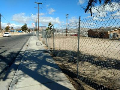Victorville Residential Lots & Land For Sale: 15272 Center Street