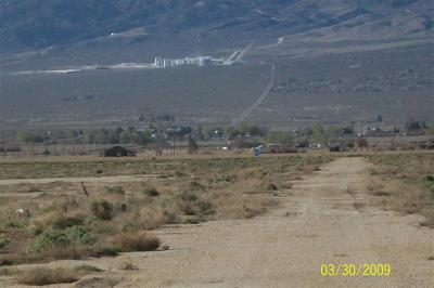 Lucerne Valley Residential Lots & Land For Sale: 12 Bradford Avenue