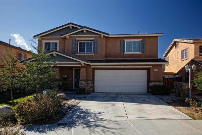 Hesperia Single Family Home For Sale: 13109 Rancho Bernardo Street