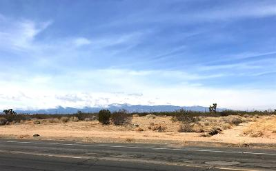 Hesperia Residential Lots & Land For Sale: Maple Street
