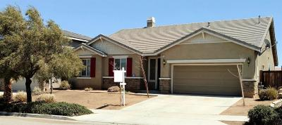 Oak Hills CA Single Family Home For Sale: $285,000